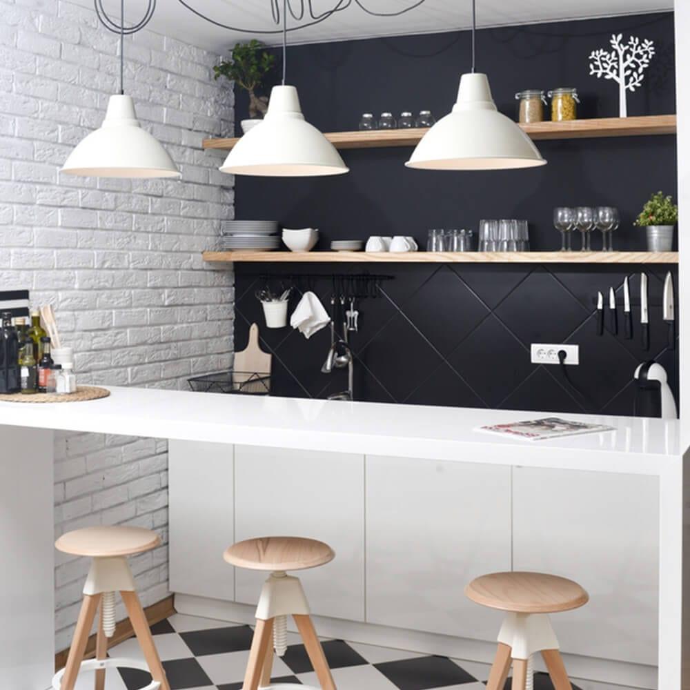 Portfólio cozinha 10 - Sala de Projeto, plataforma Online de projetos de arquitetura e design de interior