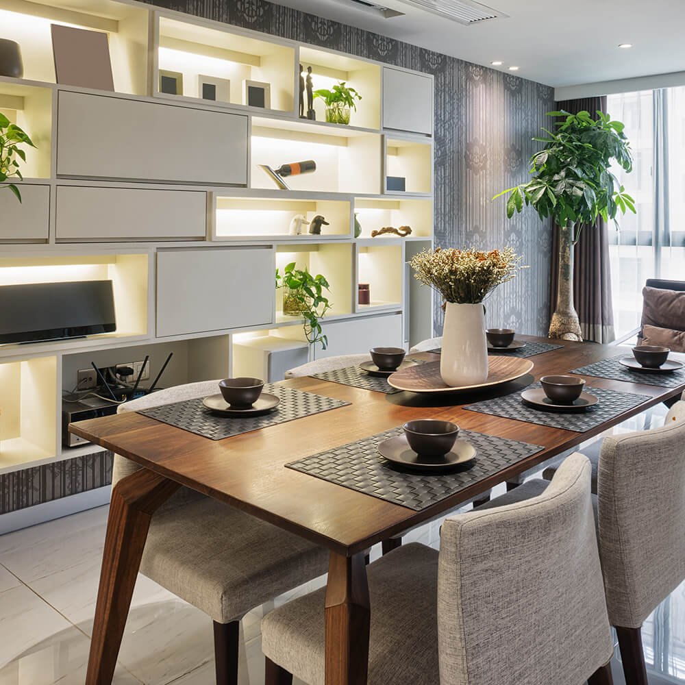 Portfólio cozinha 11 - Sala de Projeto, plataforma Online de projetos de arquitetura e design de interior