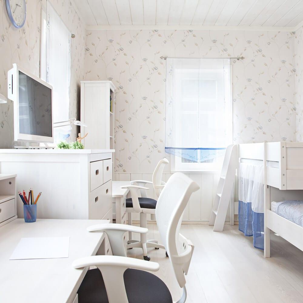 Portfólio quarto 4 - Sala de Projeto, plataforma Online de projetos de arquitetura e design de interior