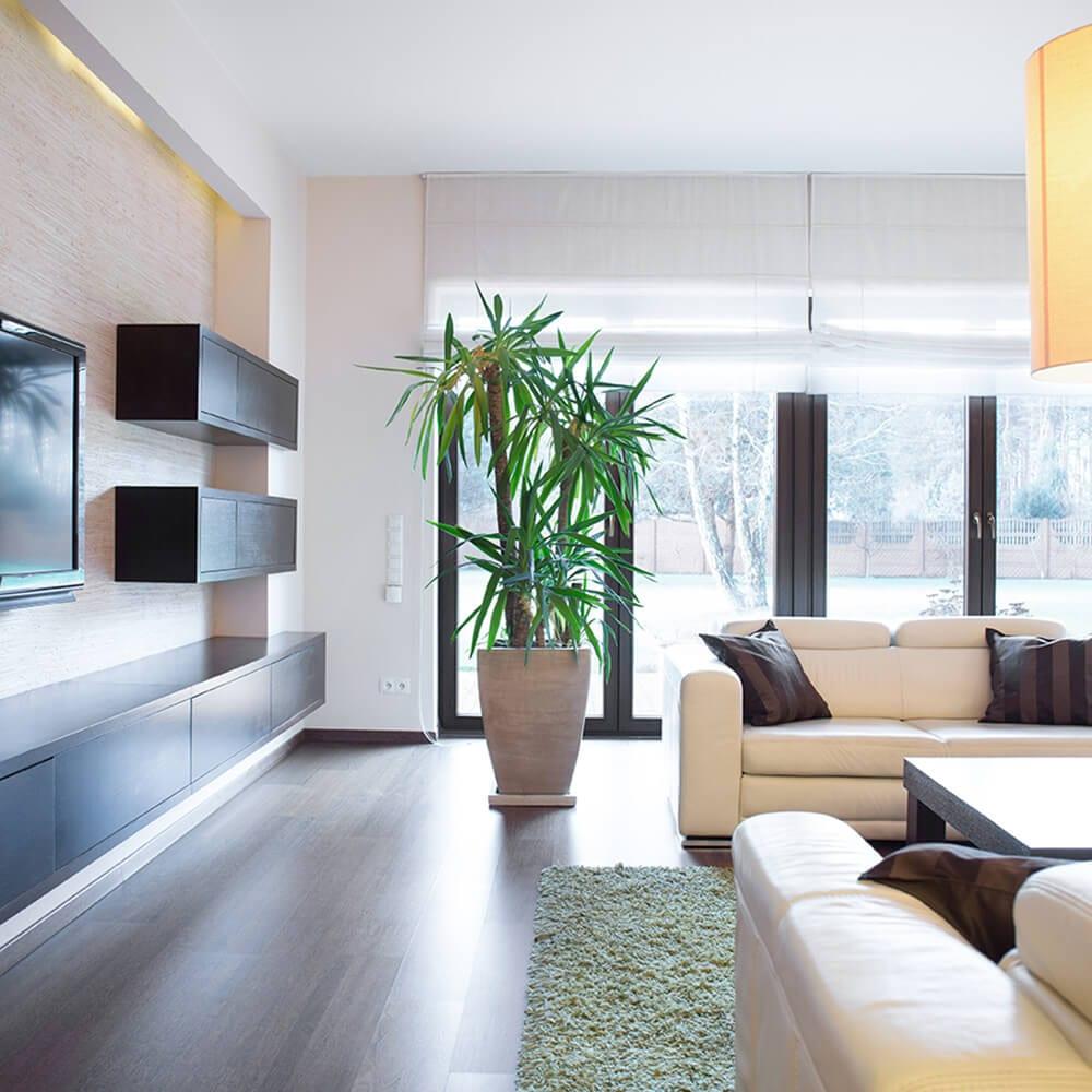 Portfólio Sala de Estar 9 - Sala de Projeto, plataforma Online de projetos de arquitetura e design de interior