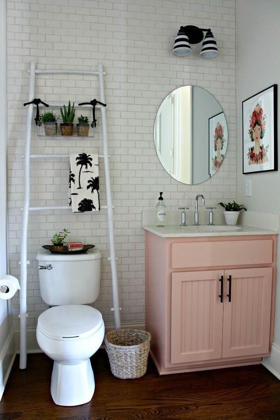 banheiro by pinterest