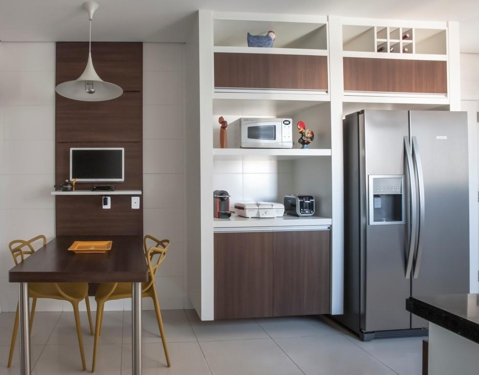Cozinha - Arquiteto Online