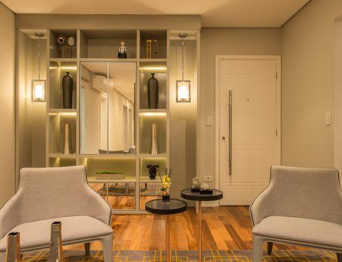 Sala de Estar – Poltronas – Arquiteto Online