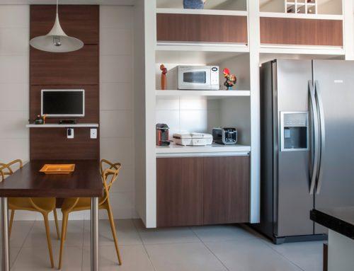 Cozinha – Arquiteto Online