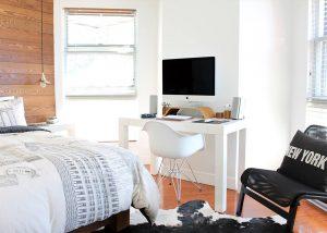 projeto online home office quarto de casal