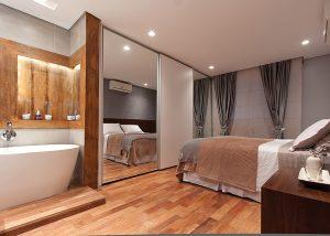 projeto online quarto casal suite
