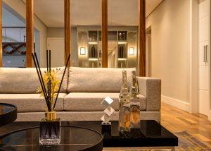 projeto online sala de estar