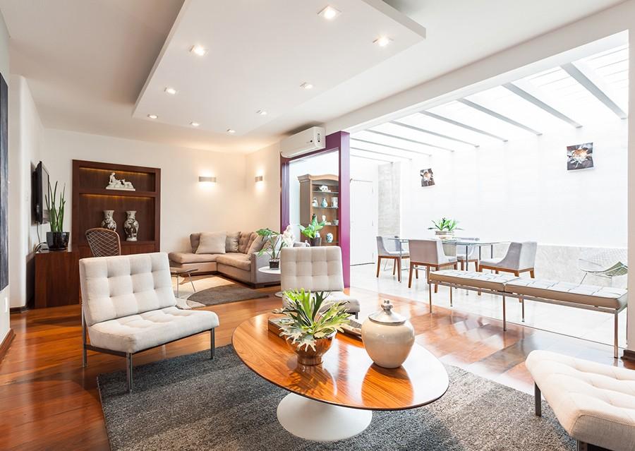 projeto online sala de estar varanda