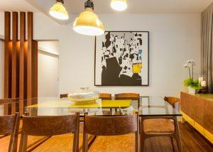 projeto online sala de jantar