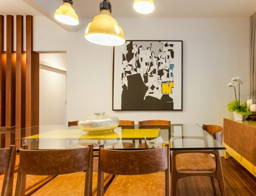 Sala de Jantar – Arquiteto Online