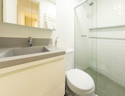 Banheiro – Arquiteto online